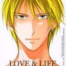 YK118Kuroko no BasukeDoujinshi Love & Lifeby East EarlKise x Kuroko46 pages