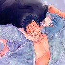 YK44Kuroko no Basuke 18+ ADULT Doujinshi by hoke2Aomine x Kuroko20 pages