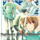 YDN56Death NoteR18 ADULT Doujinshi by YukiyaL x Light36 pages