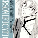 MY19	Yu Gi Oh	Personification	by Kuon Satoshi	All Cast	28 pages Doujinshi