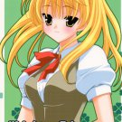 ES9	R18 ADULT Doujinshi	School Rumble	White Clover	by Teru Haruo	Eri, Kenji centric	28	pages