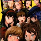 EP42	R18 ADULT Doujinshi	Persona 4	Reach out for the You		All Female Cast	34	pages