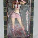 EVA4Neon Genesis EvangelionMari Racing Queen Figure