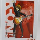 FK9	K-ON	Yui SQ Banpresto figure