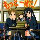 "EK56	R18 ADULT Doujinshi 	""K-On ""			All Cast	24	pages"