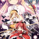 EM141Doujinshi Madoka MagicabyYama neko boxAll Cast32pages