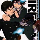 YBE49	Blue Exorcist	Doujinshi by TK Brand	Yukio, Rin	16 pages