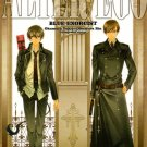 YBE51	Blue Exorcist	Doujinshi Alter Ego	by 25 degrees celsius	Yukio x Rin	24 pages