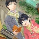YBE54Blue ExorcistDoujinshi Yukio, Rin  50 pages