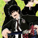 YBE68	Blue Exorcist	Doujinshi by Dice	Yukio, Rin, Shirou centric	32 pages