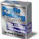 Profit Pulling Reports