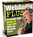 Web Audio Plus