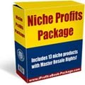 Niche Profits Package