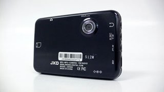 "4M 1GB Digital Camera PMP MP3 MP4 2.5"" LCD DV"