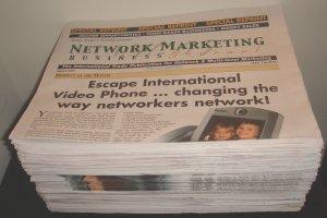 NMBJ Reprints 500 FREE SHIPPING