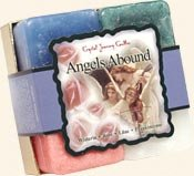 Angels Abound Candle Gift Set Collection