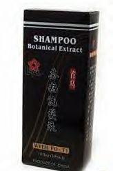 Foti Natural Shampoo