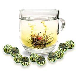 Awakening Spirit Flowering Tea Set