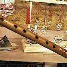 Feng Shui Flute