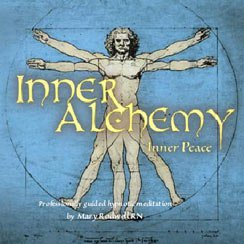 Inner Peace Metaphysical Guided Meditation