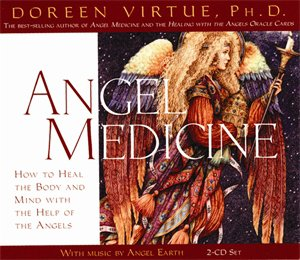 Angel Medicine CD
