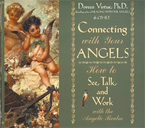Connecting With Your Angels 6 CD Set
