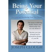 Being Your Potential 6 CD Audio Program