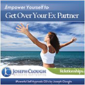 Get Over Your Ex Partner Hypnosis CD