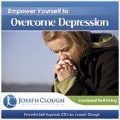 Overcome Depression Hypnosis CD