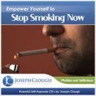 Stop Smoking Now Hypnosis CD