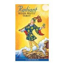 Radiant Rider Waite Tarot Card Deck