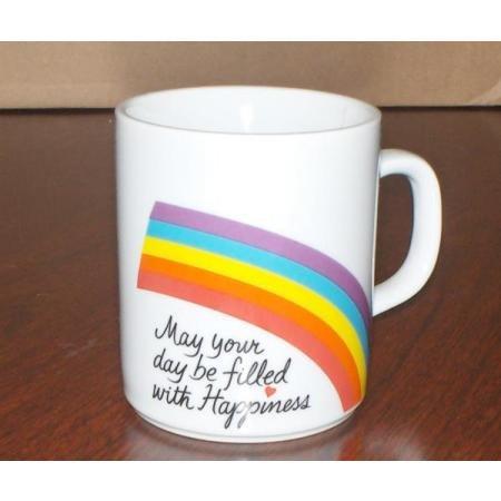 Avon 1984 Happiness mug~collectable mug mint condition