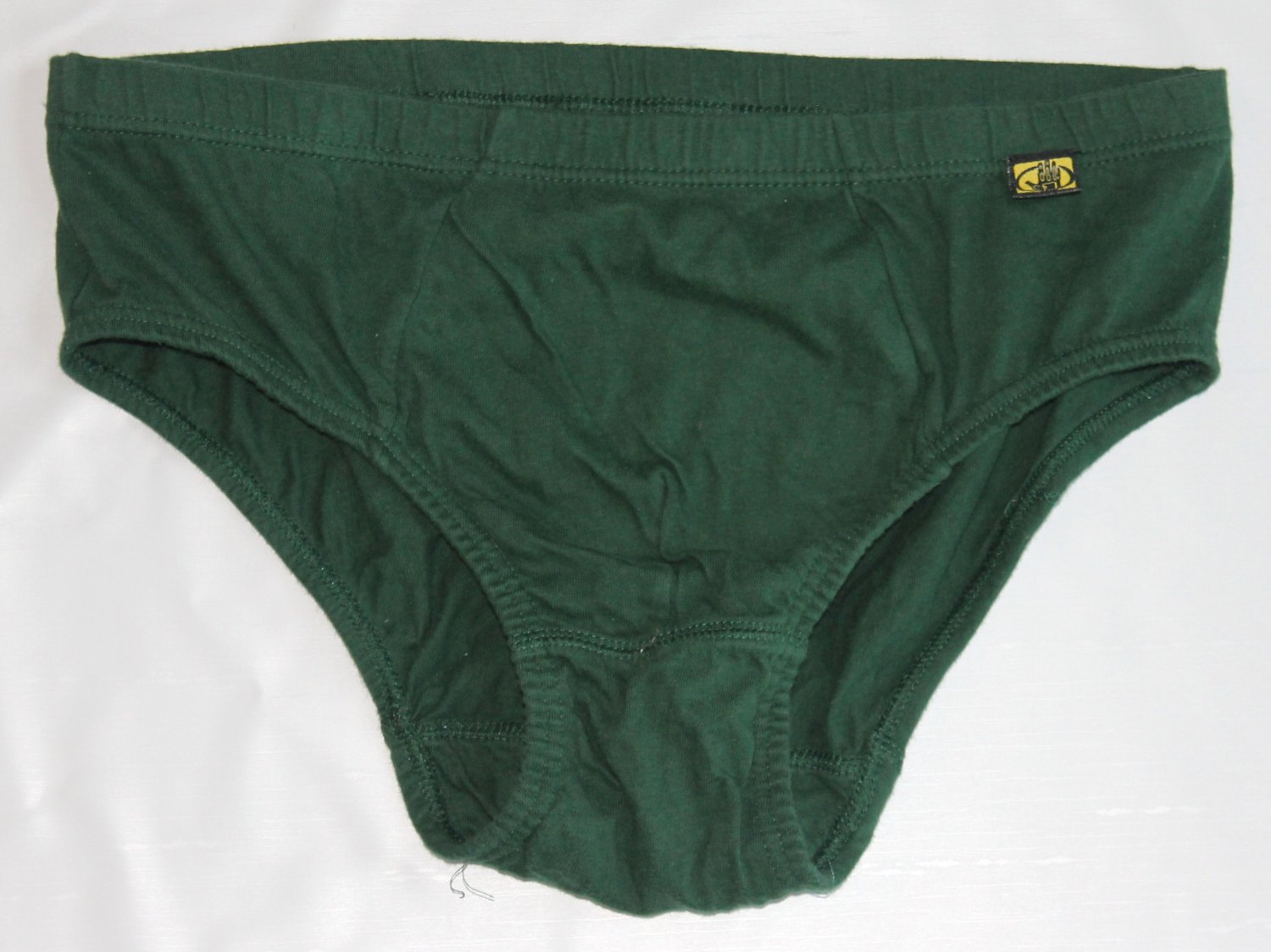 Body Glove Men's Bikini Brief Green Medium