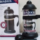 Unbreakable Plastic French Coffee Press Carafe