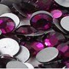 200 Ruby Rhinestones