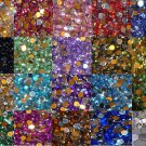 100 Mixed Rhinestones