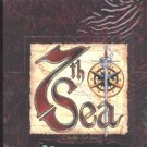 7th Sea No Quarter Starter Box