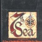 7th Sea Scarlet Seas Starter Box