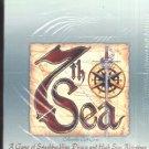 7th Sea Shifting Tides Starter Box