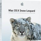 MacBook 13, OS X 10.6 (Snow Leopard) Install Disk (O/S)