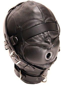 The Original Sensory Deprivation Hood