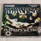 Spanky Loco & 310 West - In Straps We Trust (CD)