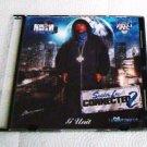 G-Unit West presents Spider Loc - Connected 2 (CD) 40 Glocc