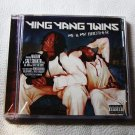 Ying Yang Twins - Me & My Brother (CD) [NEW] Lil Jon, Trick Daddy