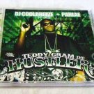 Parlae - Teddy Gram The Hustler (CD) Kurupt, Lil Wayne, Shawty Lo