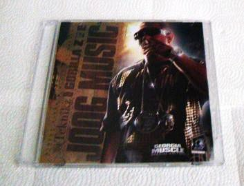 Gorilla Zoe - Joog Music (CD) Rick Ross, Yung Joc, Gucci Mane