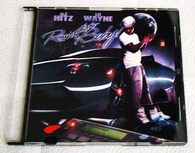 Lil' Wayne - It's The Remix Baby! (CD) Chris Brown, Scarface, Trey Songz