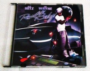 Lil' Wayne - It's The Remix Baby! (CD) Chris Brown, Scarface, Trey Songz