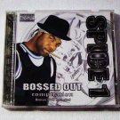 Spice 1 - Bo$$ed Out (CD) (Bonus DVD) Wacsta, Katt Williams, Grimm, Chopah, E-Dub, Spade