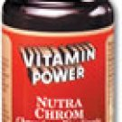 Vitamin Power Nutra Chrom- Chromium Picolinate - 250 Tabs #1375U